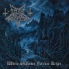 Dark Funeral - Where Shadows Forever Reign (Cassette)