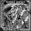 "Deviated Instinct ‎ - Rock 'N' Roll Conformity (12"" LP First re-press since 1988!)"