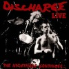 "Discharge - The Nightmare Continues (12"" LP)"