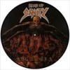 "Edge Of Sanity  - Kur - Nu - Gi - A (12"" Pic LP)"