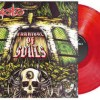 "Exoto  - Carnival of Souls / The Fifth Season (12"" Double LP (Red Vinyl))"
