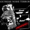 "extreme Noise Terror - Phonophobia (12"" LP Originally recorded & mixed at Southern Studios, London -"