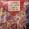 "Flipper - Public Flipper Limited Live 1980-1985 (12"" Double LP)"