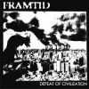 "Framtid - Defeat of Civilization (12"" LP)"