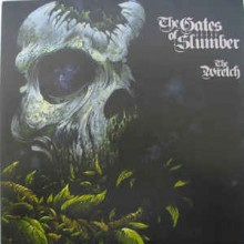 "The Gates of Slumber - The Wretch (12"" Double LP)"