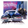 "Girlschool - Hit and Run (12"" LP)"