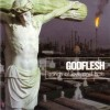 Godflesh - Songs Of Love And Hate (cassette original 1996 Earache release! Sealed)