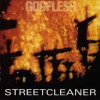 Godflesh - Streetcleaner (Cassette 1994 pressing, sealed)