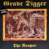 "Grave Digger - The Reaper (12"" Double LP Limited edition of 1000 on yellow 180g vinyl in a gatefold"