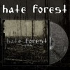 "Hate Forest - Scythia (12"" LP, Clear (ltd 300))"
