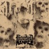 "Hooded Menace - Darkness Drips Forth (12"" LP)"