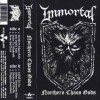 Immortal  - Northern Chaos Gods (Cassette)