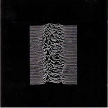 "Joy Division - Unknown Pleasures (12"" LP)"