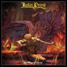 "Judas Priest  - Sad Wings of Destiny (12"" LP)"