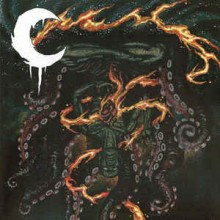 "Leviathan  - Unfailing Fall Into Naught (12"" Double LP)"