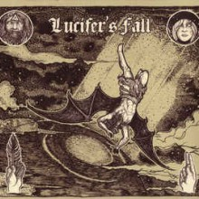 "Lucifer's Fall  - Lucifer's Fall (12"" LP)"