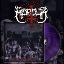 "Marduk - Heaven Shall Burn… When We Are Gathered  (12"" LP Album, Limited Edition, Reissue, Gat"