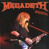 "Megadeth - Transamerica Broadcast 1995 (12"" LP Recorded live at Monsters Of Rock, Sao Paulo, Brazil,"