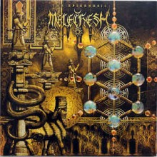 "Melechesh - The Epigenesis (12"" Double LP Limited Edition, Reissue, Bronze)"