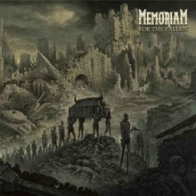 "Memoriam - For The Fallen (12"" LP (Black Vinyl))"