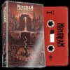 Memoriam - The Silent Vigil (Cassette (Red))
