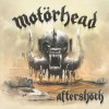 "Motörhead - Aftershock (12"" LP black vinyl re-issue of the 21st studio album by British rock band M"