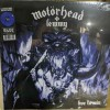 "Motörhead + Lemmy - Live To Win (12"" LP Limited edition on 180g blue vinyl. Gatefold sleeve. Includ"