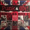 "Various Artists - The Classic Punk & Oi! Singles Box 2 (10 x 7"" Boxset Limited Edition, multi-co"