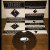 "Revenge - Infiltration.Downfall.Death (12"" LP Limited Repress Bronze Vinyl)"