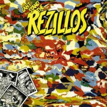 "Rezillos, The - Can't Stand The Rezillos (12"" LP)"