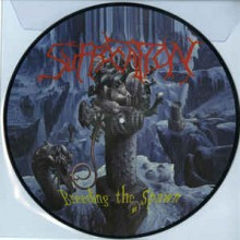"Suffocation - Breeding The Spawn (12"" Pic LP)"