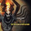 "The Monolith Deathcult  - Tetragrammaton (12"" Double LP Deluxe Edition on 180G Clear With Black/Red"