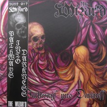 "The Wizar'd - Pathways Into Darkness (12"" LP)"