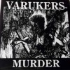 "Varukers - Murder (12"" LP)"