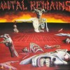 "Vital Remains - Let Us Pray (12"" LP)"