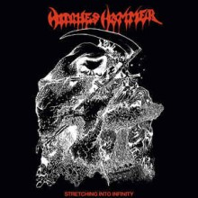 "Witches Hammer - Stretching Into Infinity (12"" LP)"